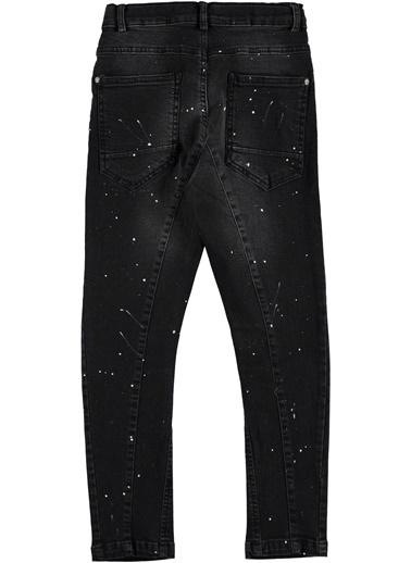 Panço Pantolon Siyah